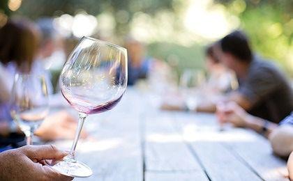 Smakosze w Europie nalewają coraz więcej węgierskiego wina