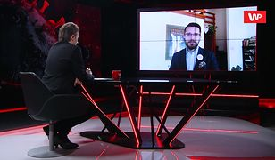 Koronawirus w Polsce. Pytanie o zdrowie prezesa PiS. Radosław Fogiel odpowiada