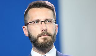 Radosław Fogiel i Roman Giertych w ostrej wymianie zdań na Twitterze.