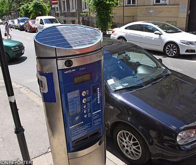 Droższe parkowanie w Krakowie. Nawet 6 zł za godzinę postoju