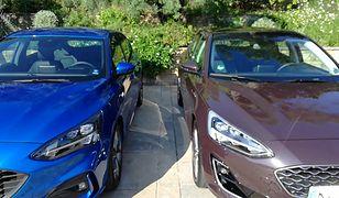 Nowy Ford Focus sam zaparkuje. Zobacz, jak to wygląda w akcji