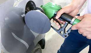 Ceny paliw podczas majówki są rekordowo wysokie