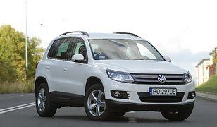 VW Tiguan I – Przebój z rynku wtórnego