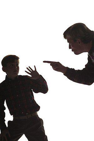 Słyszysz krzyk dziecka - zgłoś to!