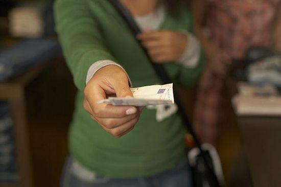 Pieniądze na bezrobotnych rząd zgarnia dla siebie
