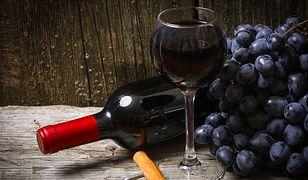Wina BIO dostępne w Lidlu zawierają od 12,5 do 14,5 proc. alkoholu