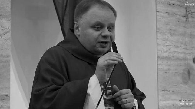 Tragiczny wypadek koło Koszalina. Nie żyje ks. Wojciech Wójtowicz