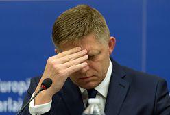 Premier Słowacji zapowiada dymisję. Robert Fico reaguje na zabójstwo Jana Kuciaka