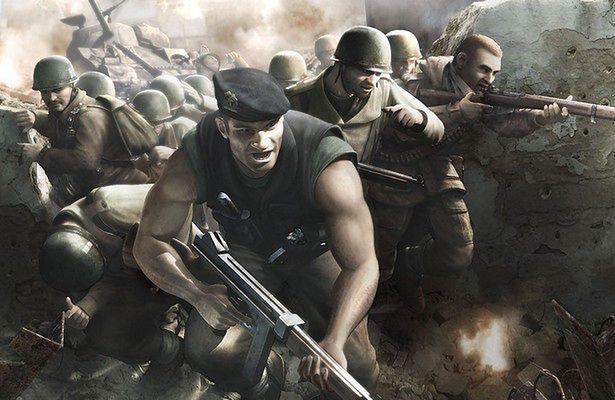 Commandos powraca po 12 latach