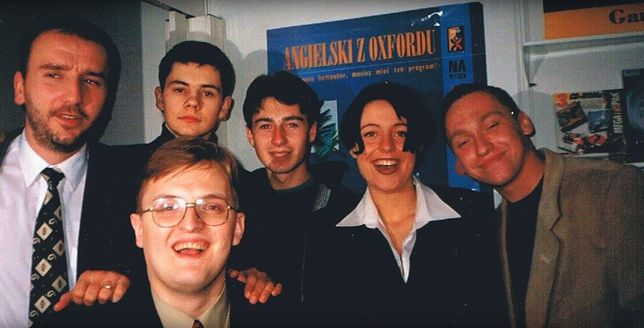 """""""Kultowe Magazyny o Grach"""" - jedyny taki film w Polsce"""