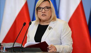 """Beata Kempa pisze list do Komisji Europejskiej. Pyta o  """"dyskryminację finansową"""""""
