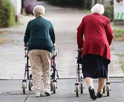Jak długo może maksymalnie żyć człowiek? Naukowcy opublikowali wyniki badań