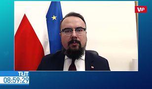 Rząd Morawieckiego zapłaci słony rachunek? Komentarz z MSZ