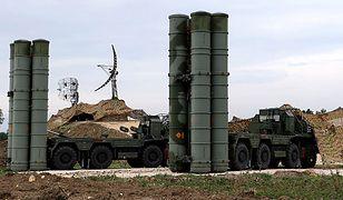 Rosja rozlokowała systemy rakietowe S-400 na północnym zachodzie kraju