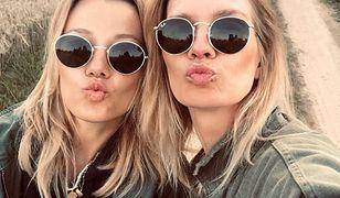 Dagmara Sierańska i Zuzanna Krasnodębska, właścicielki marki Wishbone