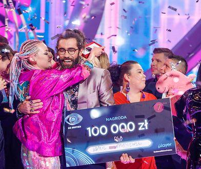 """""""Big Brother"""": Kamil i Ewa wzięli sekretny ślub"""