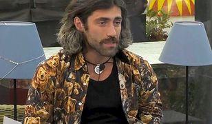 """""""Big Brother"""": Kamil Lemieszewski wraca do Polski. Robi to dla Ewy Kępys!"""