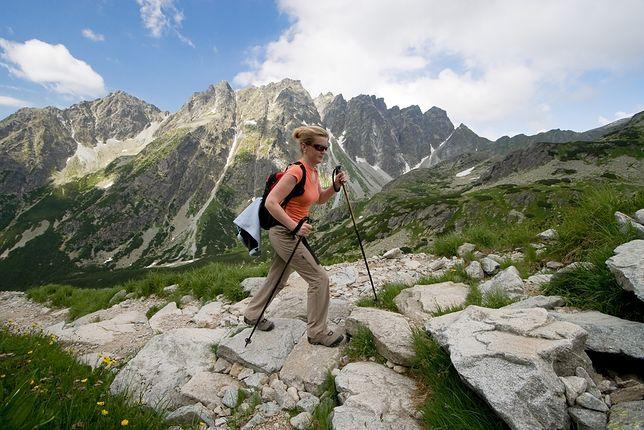 Seria wypadków w Tatrach