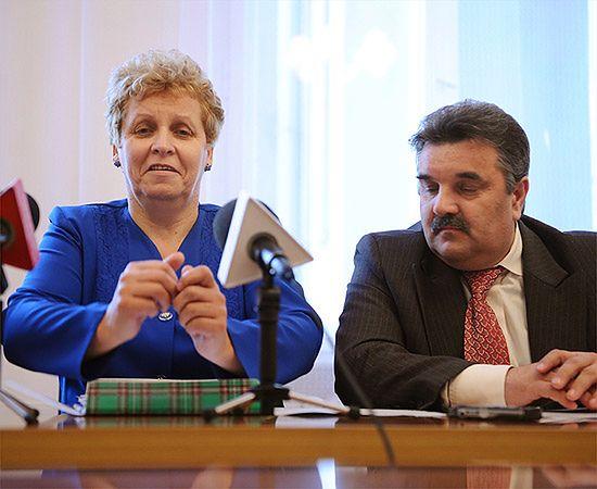 """Hojarska i Filipek """"na prośbę rolników"""" wracają do gry"""