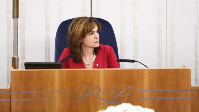 Aborcja. Gabriela Morawska-Stanecka krytykuje wyrok TK