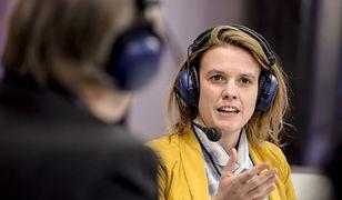 Konwencja Stambulska. Europosłanka Terry Reintke krytykuje Polskę
