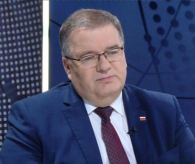 """""""GW"""" o tajnych spotkaniach Przyłębskiej z Kaczyńskim. Andrzej Dera komentuje"""
