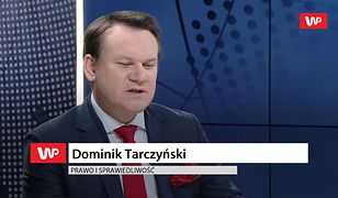 """Tusk człowiekiem roku """"GW"""". Reakcja Tarczyńskiego"""