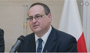 Konsul Sławomir Kowalski
