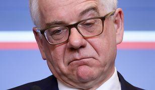 Jacek Czaputowicz zdecydował, że Sławomir Kowalski zostaje na stanowisku konsula. Nie ma oficjalnego wniosku Norwegii o odwołanie z funkcji