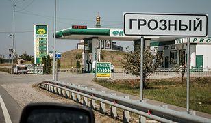 Czeczen został porwany po tym, jak deportowano go z Polski
