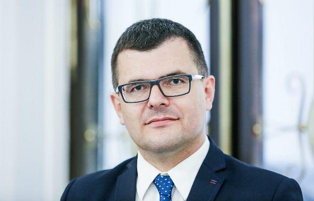 Nowy pomysł posła PiS. Uściński dla WP: powinno być wsparcie dla rodzin dotkniętych taką traumą, jak gwałt