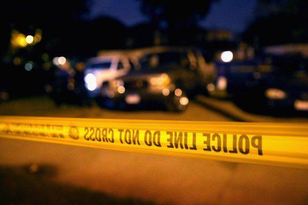 Mężczyzna z nożem zastrzelony na lotnisku w stanie Ohio