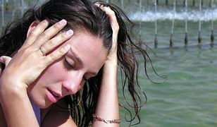 Zwykłe jedzenie podczas upałów może stać się lekiem lub trucizną