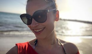 Anna Starmach odpoczywa na wakacjach. W bikini wygląda rewelacyjnie