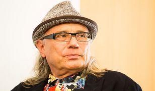 Kamil Sipowicz był z Korą od ponad 40 lat