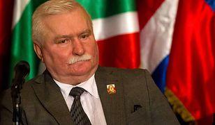 Dominik W. miał krzyczeć, że jest wnukiem Wałęsy i nic mu nie mogą zrobić