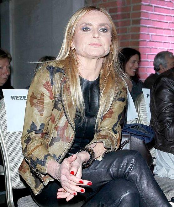 Monika Olejnik: najmłodsza z rodzeństwa