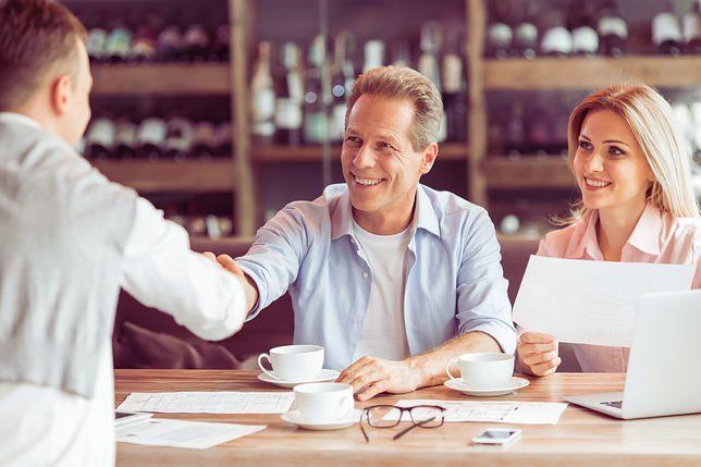 W przypadku zadłużenia warto poprosić o wsparcie eksperta