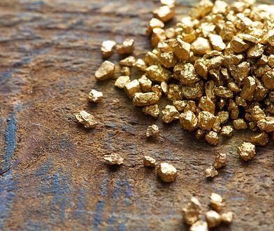 Złoto stało się ulubionym źródłem dochodów afrykańskich dżihadystów