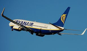 Ryanair likwiduje połączenia z Olsztyna i Łodzi. Sprawdź, dokąd już nie dolecisz
