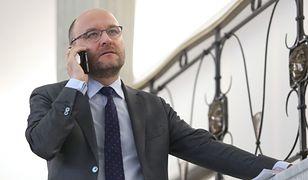 Sędzia Kamil Zaradkiewicz zablokuje posiedzenie SN w sprawie sędziów powołanych z udziałem nowej KRS?