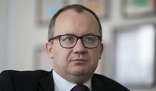 Adam Bodnar skomentował decyzję prokuratury w Katowicach ws. zdjęć europosłów PO na szubienicach