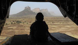 Europejscy żołnierze w Sahelu od lat prowadzą walkę z dżihadystami. Nie do końca skutecznie