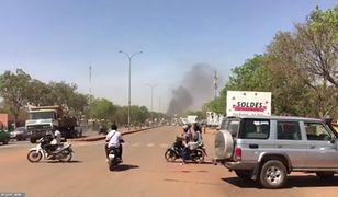 Burkina Faso. W zamachu zginęło co najmniej 37 osób