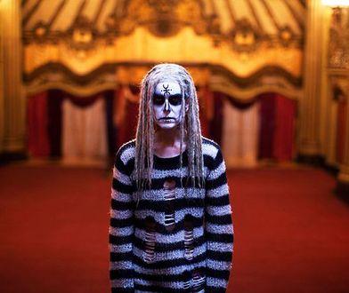 Sheri Moon Zombie - królowa krzyku