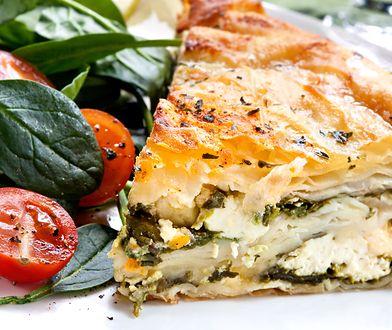 Ciasto filo – czym się różni od francuskiego? Jak wykorzystać w kuchni?