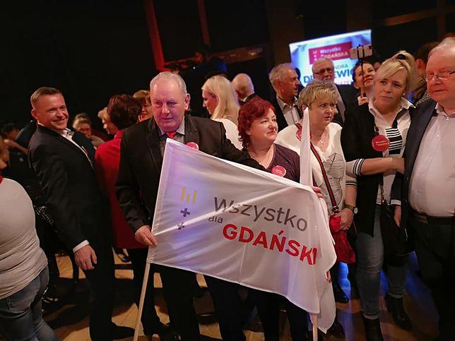 Aleksandra Dulkiewicz jest jedną z kandydatek na prezydenta Gdańska