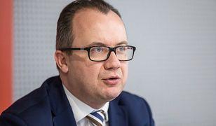 Adam Bodnar (Rzecznik Praw Obywatelskich) napisał list do Jacka Kurskiego (prezesa TVP)