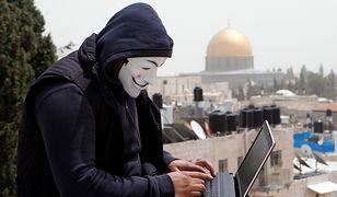Izrael musi bronić się też w cyberprzestrzeni