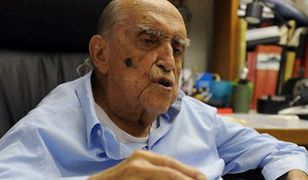 Zmarł Oscar Niemeyer